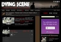 DYING SCENE 04