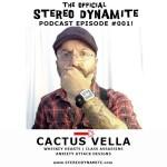 cactus vella podcast